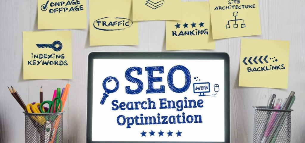 picture showing details of SEO Packages